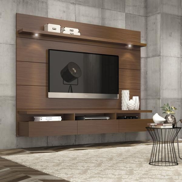 Best 25+ Contemporary Entertainment Center Ideas On Pinterest With Recent Modern Tv Entertainment Centers (Image 4 of 20)