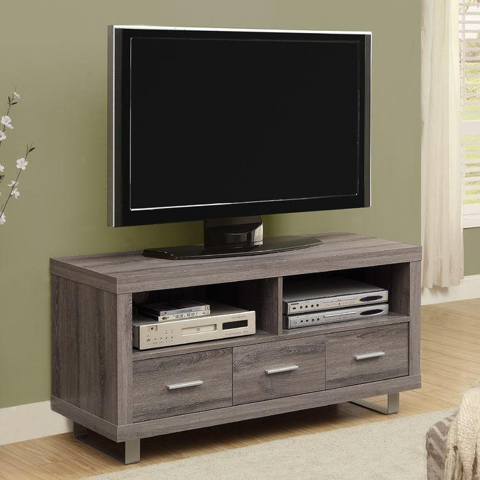 Best 25+ Contemporary Tv Stands Ideas On Pinterest | Contemporary For Best And Newest Sleek Tv Stands (Image 7 of 20)