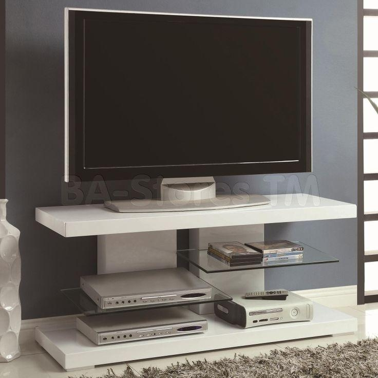 Best 25+ Contemporary Tv Stands Ideas On Pinterest | Contemporary Intended For Latest Contemporary Modern Tv Stands (Image 4 of 20)