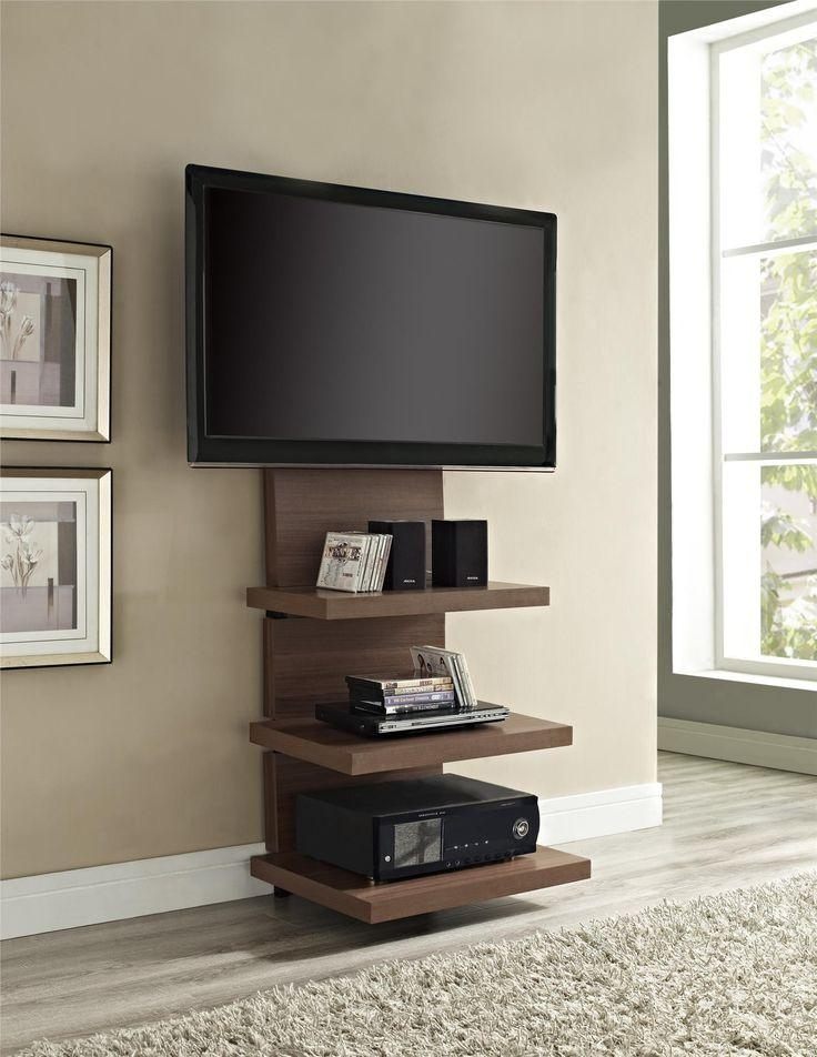 Best 25+ Cool Tv Stands Ideas On Pinterest | Ikea Living Room Intended For Most Recent Cool Tv Stands (View 4 of 20)