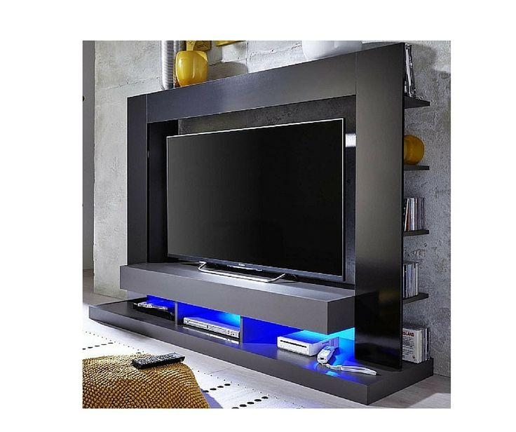 Best 25+ Cool Tv Stands Ideas On Pinterest | Ikea Living Room Regarding 2017 Cool Tv Stands (View 2 of 20)
