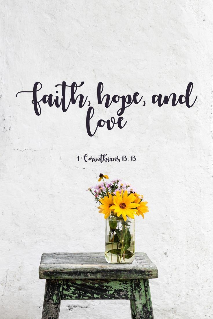 Best 25+ Corinthians 13 Ideas On Pinterest | 1 Corinthians 13, 1 With 1 Corinthians 13 Wall Art (Image 5 of 20)