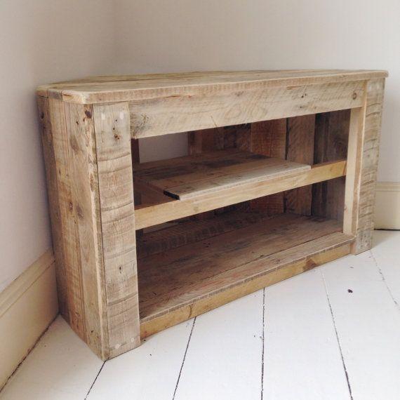 Best 25+ Corner Tv Table Ideas On Pinterest | Corner Tv, Wood Inside Current White Wood Corner Tv Stands (Image 8 of 20)