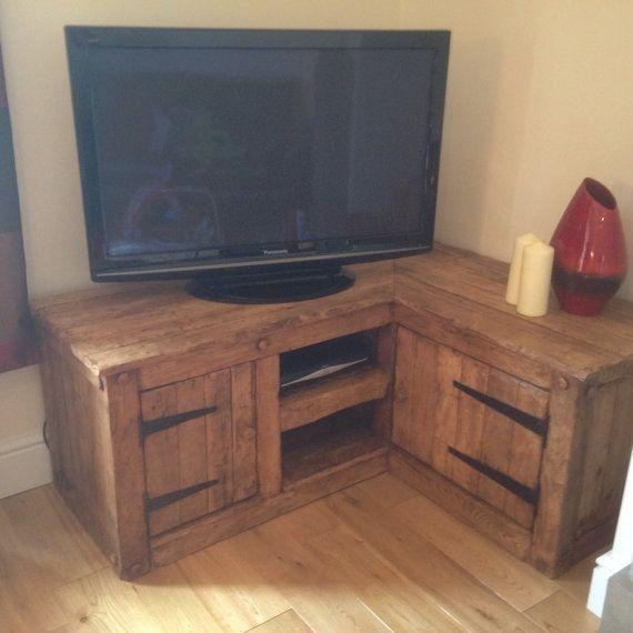 Best 25+ Corner Tv Unit Ideas On Pinterest | Corner Tv, Tv Stand With Regard To Best And Newest Corner Tv Units (View 10 of 20)