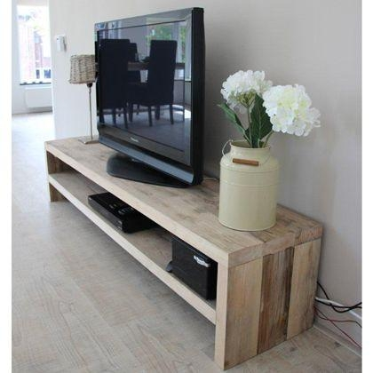 Best 25+ Diy Tv Stand Ideas On Pinterest | Diy Furniture Redo Intended For Most Recent Cheap Tv Tables (View 19 of 20)