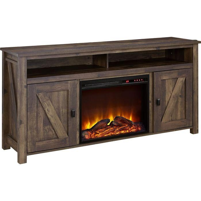 Best 25+ Electric Fireplace Ideas On Pinterest | Electric With Regard To Newest 50 Inch Fireplace Tv Stands (Image 3 of 20)
