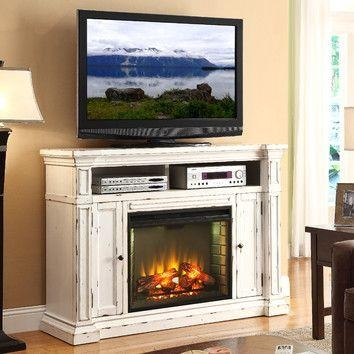 Best 25+ Electric Fireplace Tv Stand Ideas On Pinterest For Most Up To Date 50 Inch Fireplace Tv Stands (Image 4 of 20)