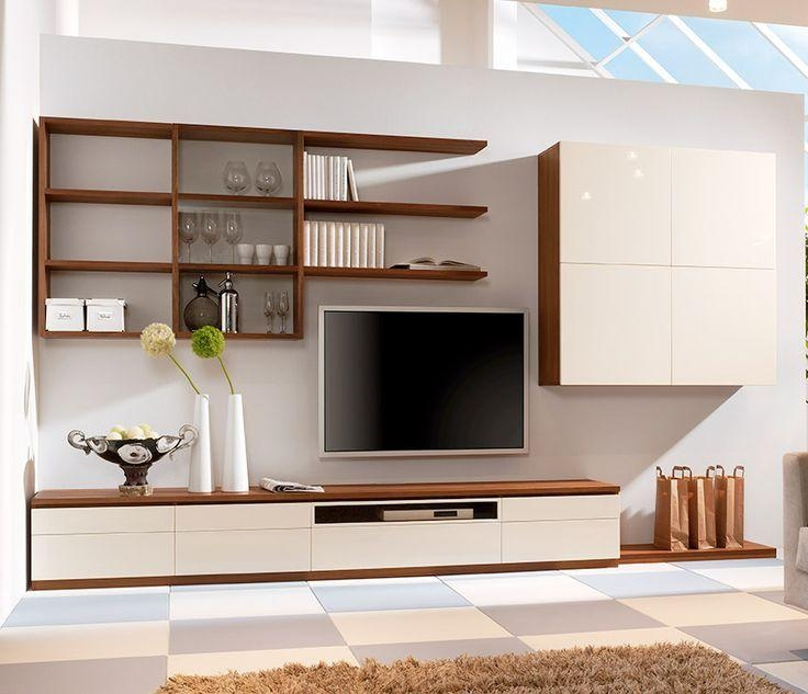 Best 25+ Entertainment Units Ideas On Pinterest | Tv Shelving, Tv Regarding Most Up To Date Low Level Tv Storage Units (View 8 of 20)