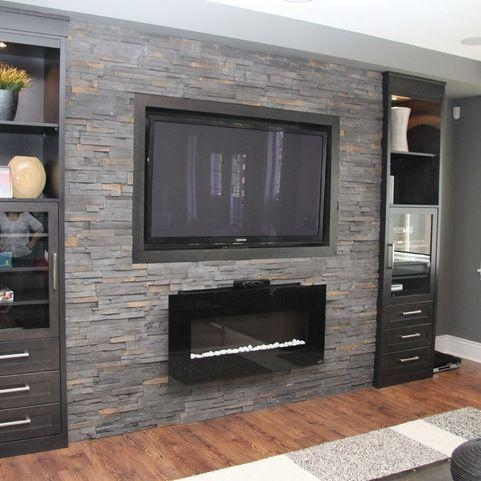 Best 25+ Entertainment Wall Units Ideas On Pinterest | Built In Intended For Most Current Tv Entertainment Wall Units (Image 2 of 20)