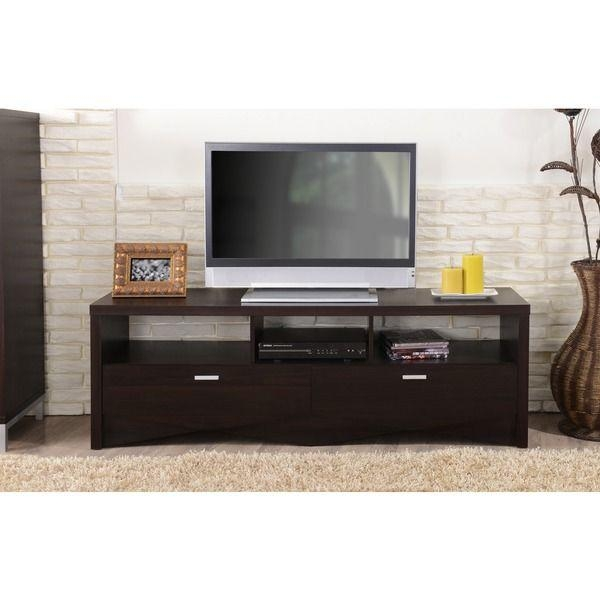 Best 25+ Espresso Tv Stand Ideas On Pinterest | 70 Inch Tvs, 70 For Best And Newest Modern Tv Stands For 60 Inch Tvs (Image 9 of 20)