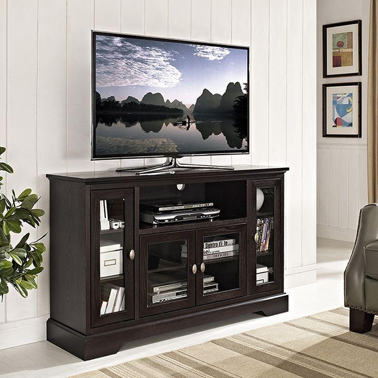 Best 25+ Espresso Tv Stand Ideas On Pinterest | 70 Inch Tvs, 70 Inside Most Recent Expresso Tv Stands (View 7 of 20)