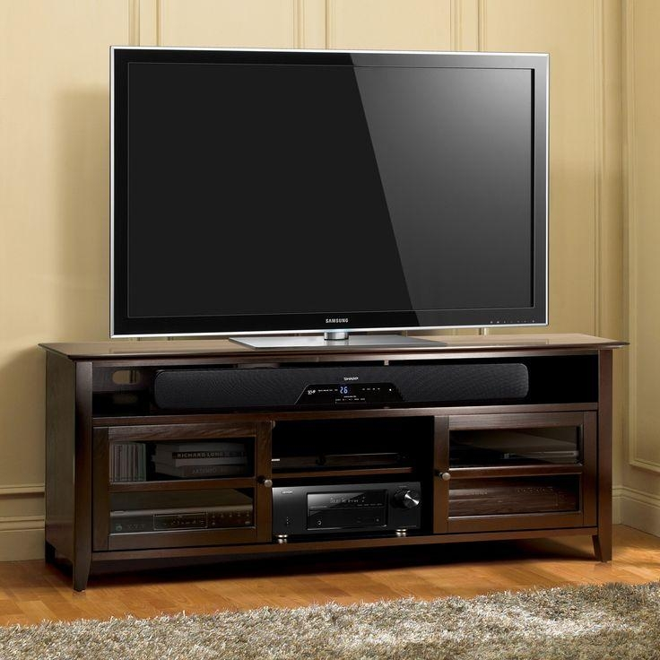 Best 25+ Espresso Tv Stand Ideas On Pinterest | 70 Inch Tvs, 70 Intended For Most Up To Date Expresso Tv Stands (Image 5 of 20)