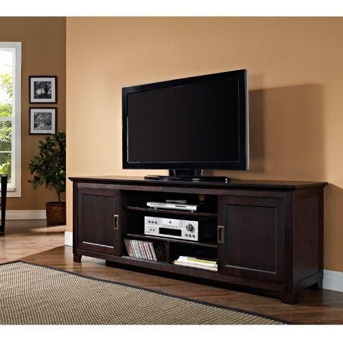 Best 25+ Espresso Tv Stand Ideas On Pinterest | 70 Inch Tvs, 70 Regarding Most Up To Date Nexera Tv Stands (Image 7 of 20)
