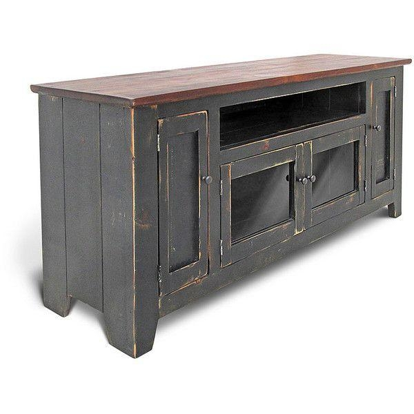 Best 25+ Farmhouse Media Storage Ideas On Pinterest | Tv Stand Within Most Popular Rustic Looking Tv Stands (Image 5 of 20)