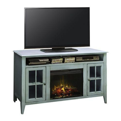 Best 25+ Fireplace Tv Stand Ideas On Pinterest | White Electric For Most Recently Released 50 Inch Fireplace Tv Stands (Image 5 of 20)