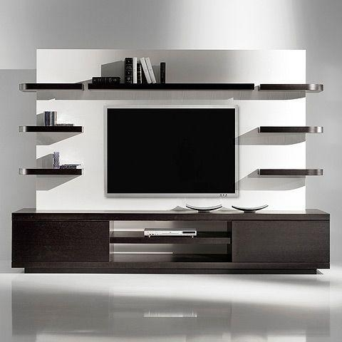 Best 25+ Flat Screen Tv Mounts Ideas On Pinterest | Flat Screen In Most Current Wall Mounted Tv Stands For Flat Screens (Image 2 of 20)