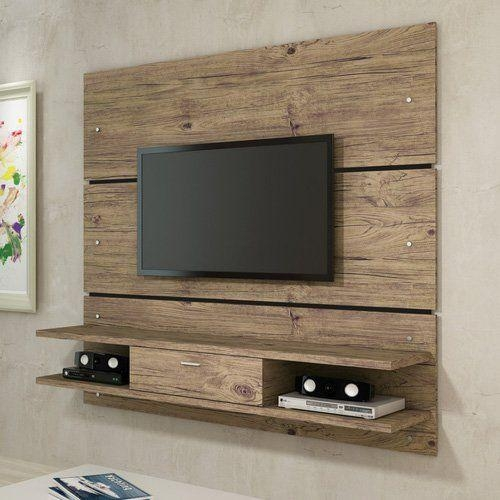 Best 25+ Floating Tv Stand Ideas On Pinterest | Tv Wall Shelves In 2018 Floating Tv Cabinet (View 2 of 20)