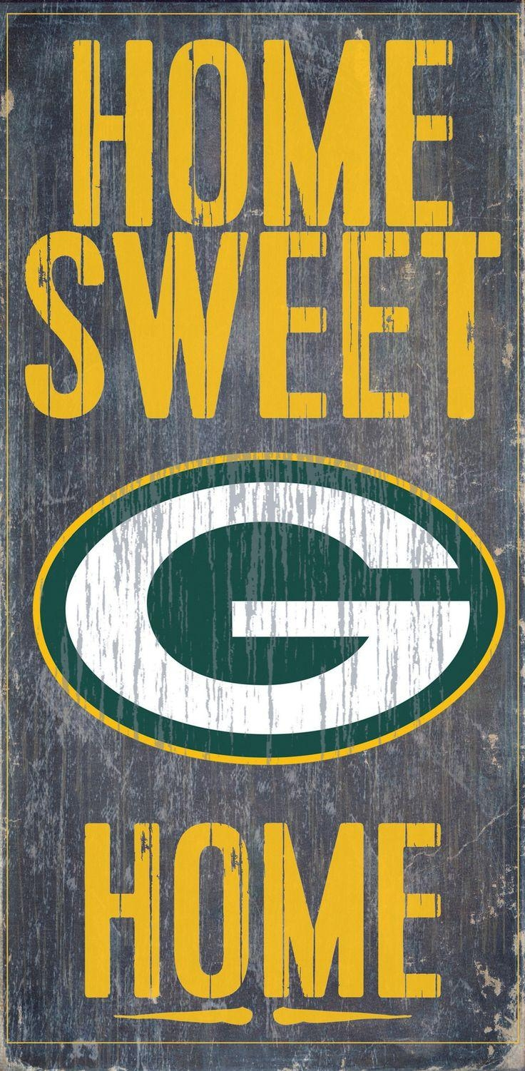 Best 25+ Green Bay Packers Ideas On Pinterest | Green Bay Packers Intended For Green Bay Packers Wall Art (Image 1 of 20)