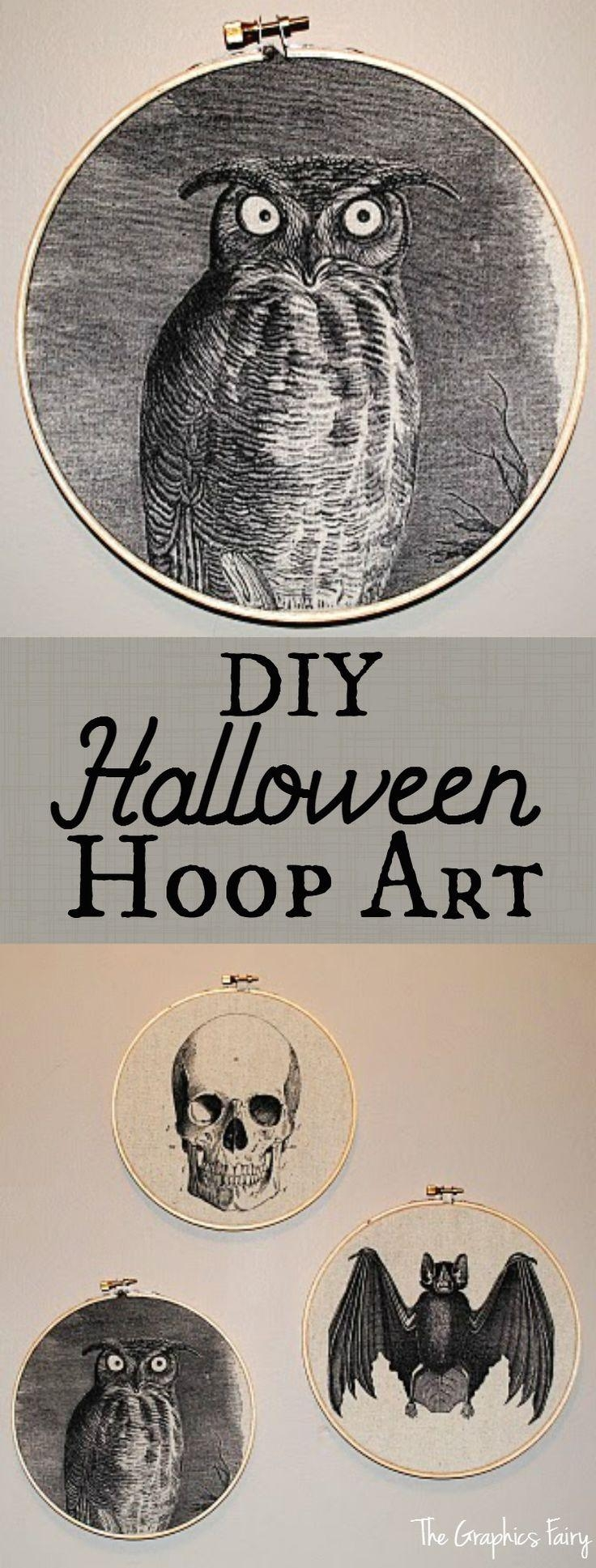 Best 25+ Halloween Wall Decor Ideas On Pinterest Within Ouija Board Wall Art (View 18 of 20)