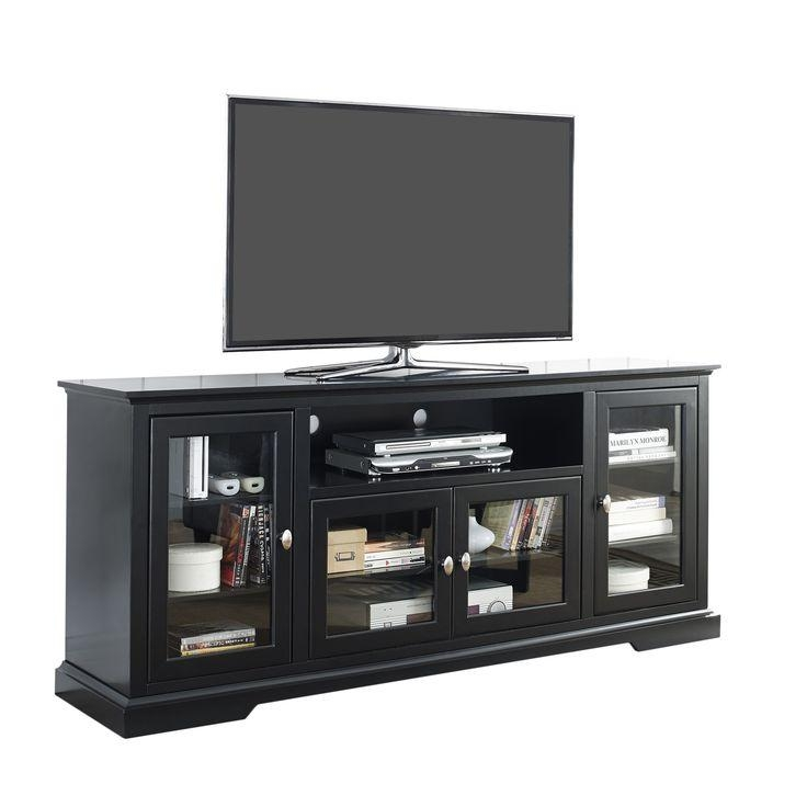 Best 25+ Highboy Tv Stand Ideas On Pinterest | Slim Tv Stand In Current Hokku Tv Stands (View 4 of 20)