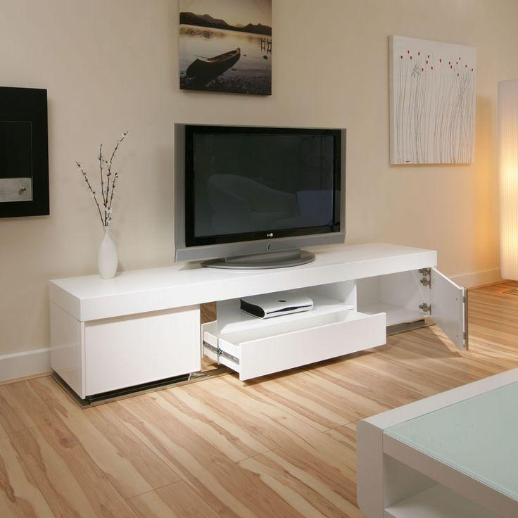 Best 25+ Ikea Tv Stand Ideas On Pinterest | Ikea Media Console Throughout Latest Tv Console Table Ikea (Image 4 of 20)