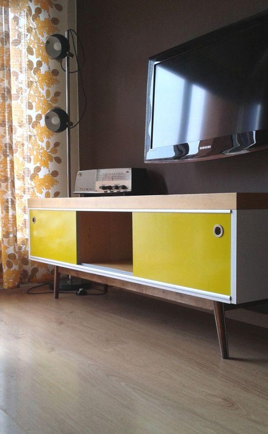 Best 25+ Ikea Tv Stand Ideas On Pinterest | Ikea Media Console Within Most Current Tv Console Table Ikea (Image 7 of 20)
