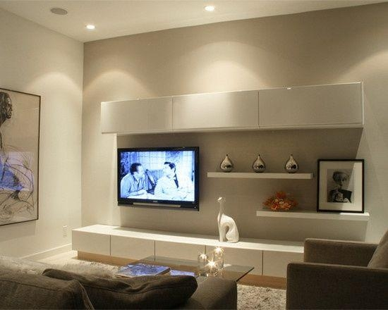 Best 25+ Ikea Wall Units Ideas On Pinterest | Ikea Tv Wall Unit Regarding Current Wall Mounted Tv Cabinet Ikea (Image 8 of 20)