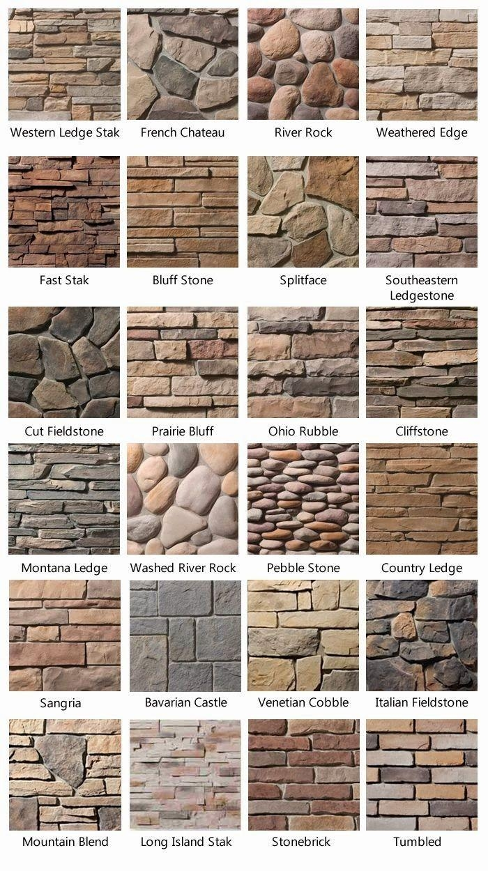 Best 25+ Interior Stone Walls Ideas On Pinterest | Indoor Stone In Italian Stone Wall Art (View 18 of 20)