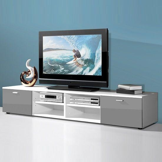 Best 25+ Lcd Tv Stand Ideas On Pinterest | Ikea Living Room With Regard To 2017 Wide Tv Cabinets (Image 5 of 20)