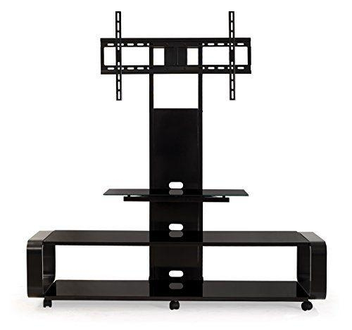 Best 25+ Led Tv Stand Ideas On Pinterest | Floating Tv Unit Intended For Current Tv Stands For 43 Inch Tv (Image 5 of 20)