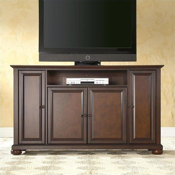 Best 25+ Mahogany Tv Stand Ideas On Pinterest | Golden Oak, Corner Intended For Newest Mahogany Corner Tv Stands (Image 8 of 20)