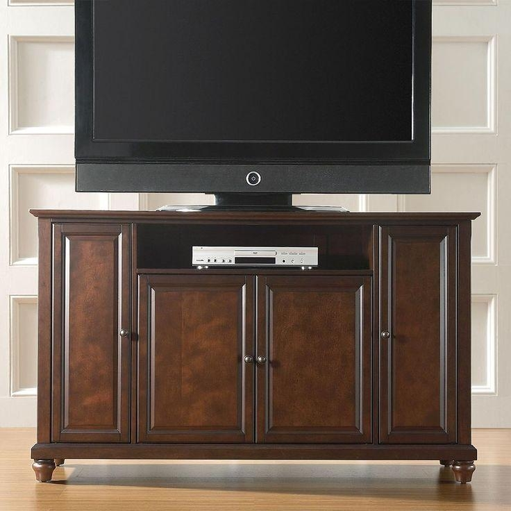 Best 25+ Mahogany Tv Stand Ideas On Pinterest | Golden Oak, Corner Regarding Most Up To Date Mahogany Corner Tv Stands (Image 9 of 20)