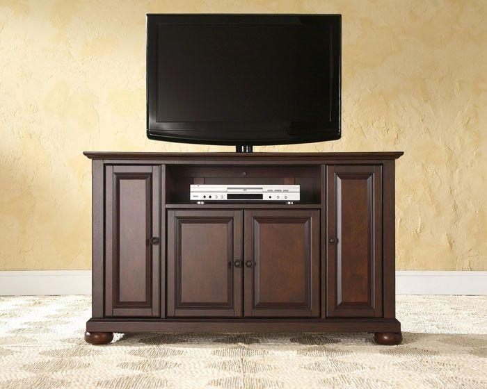 Best 25+ Mahogany Tv Stand Ideas On Pinterest | Small Tv Stand With Most Recent Mahogany Tv Cabinets (View 16 of 20)