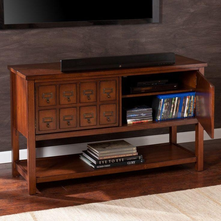 Best 25+ Mahogany Tv Stand Ideas On Pinterest | Small Tv Stand Within Most Popular Mahogany Tv Cabinets (View 10 of 20)
