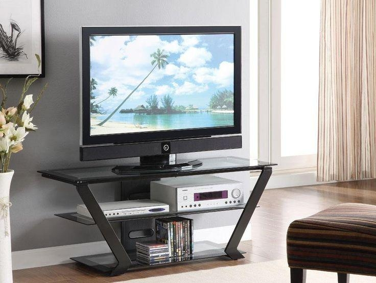 Best 25+ Metal Tv Stand Ideas On Pinterest | Entertainment System Inside Recent Telly Tv Stands (Image 9 of 20)