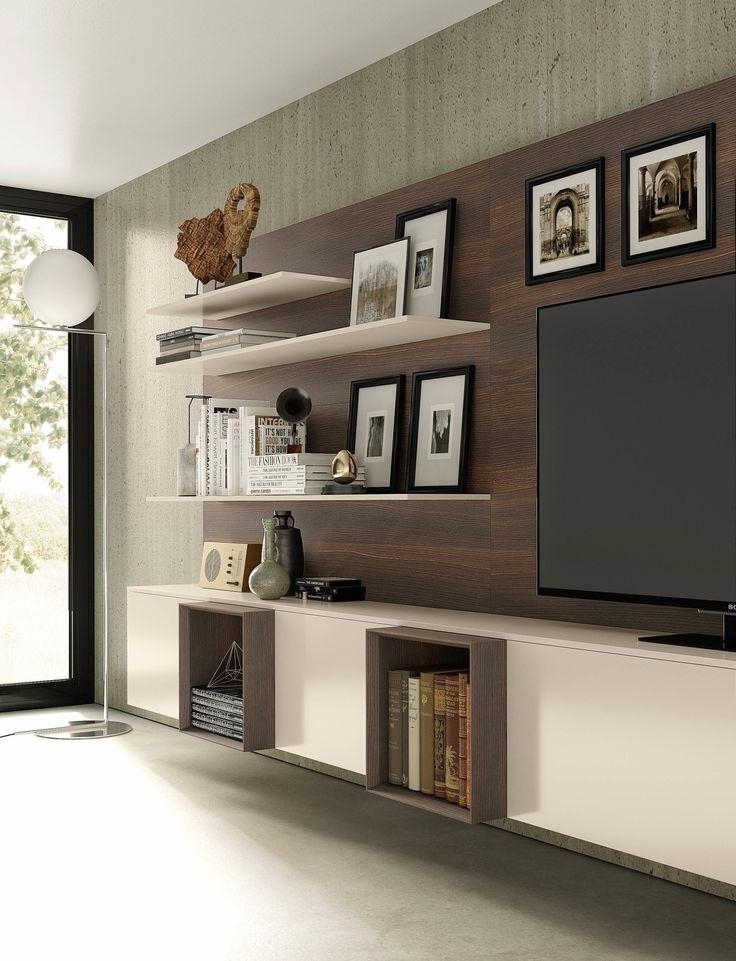 Best 25+ Modern Entertainment Center Ideas On Pinterest | Tv Set throughout Latest Modern Tv Entertainment Centers
