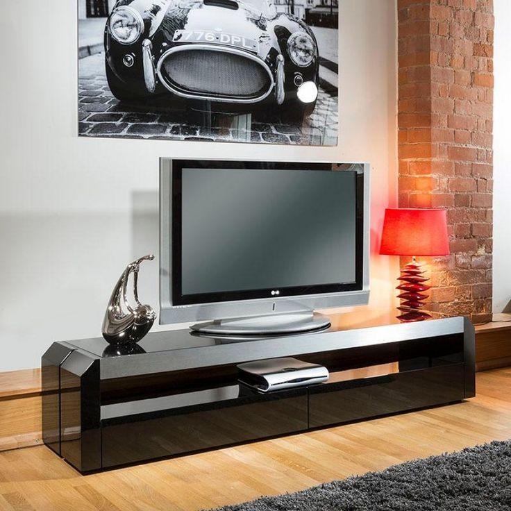 Best 25+ Modern Tv Cabinet Ideas On Pinterest | Tv Center, Tv Set Regarding Most Popular Modern Lcd Tv Cases (Image 2 of 20)