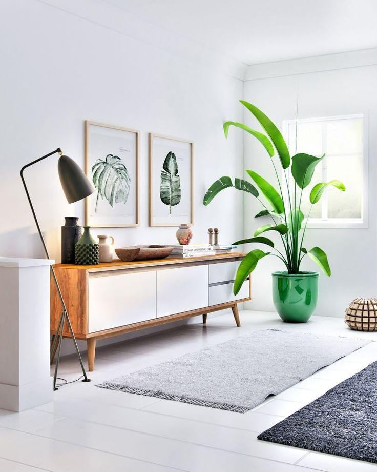 Best 25+ Modern Tv Stands Ideas On Pinterest | Ikea Tv Stand, Wall With 2017 Scandinavian Design Tv Cabinets (View 12 of 20)