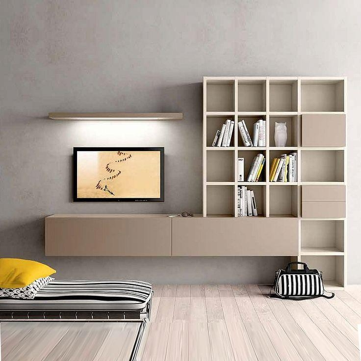 Best 25+ Modern Tv Stands Ideas On Pinterest | Ikea Tv Stand, Wall With Regard To Most Current Modern Design Tv Cabinets (Image 5 of 20)
