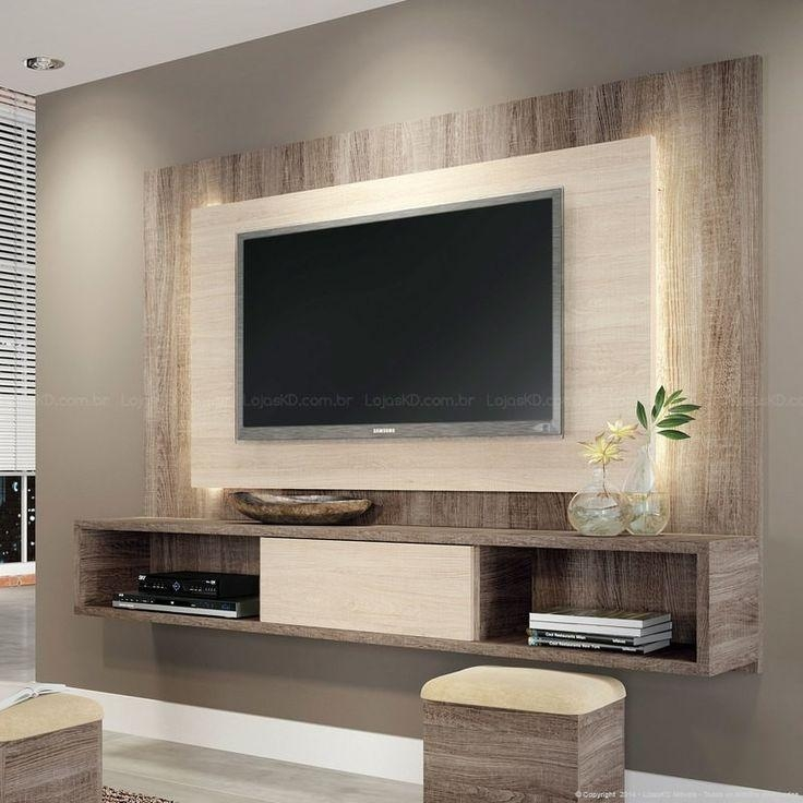 Best 25+ Modern Tv Stands Ideas On Pinterest | Modern Tv Units With Most Popular Modern Tv Units (View 20 of 20)