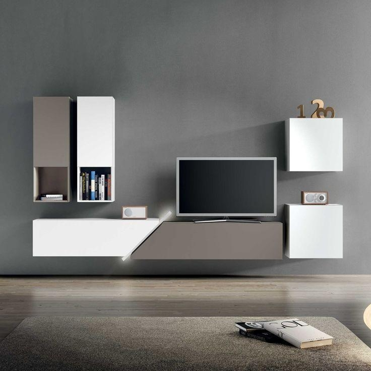 Best 25+ Modern Tv Units Ideas On Pinterest | Tv Unit Furniture Throughout Recent Modern Tv Cabinets Designs (View 9 of 20)