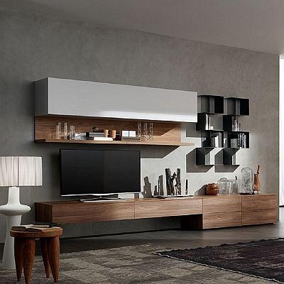 Best 25+ Modern Tv Units Ideas On Pinterest | Tv Unit Furniture Within Most Popular Tv Cabinets Contemporary Design (View 10 of 20)