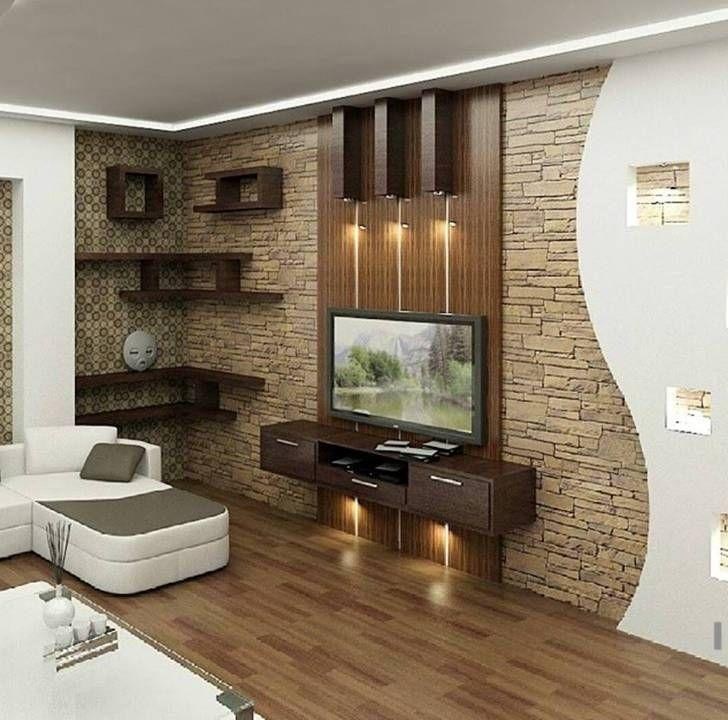 Best 25+ Modern Tv Wall Units Ideas On Pinterest | Modern Tv Wall With Regard To 2017 Contemporary Tv Wall Units (Image 6 of 20)