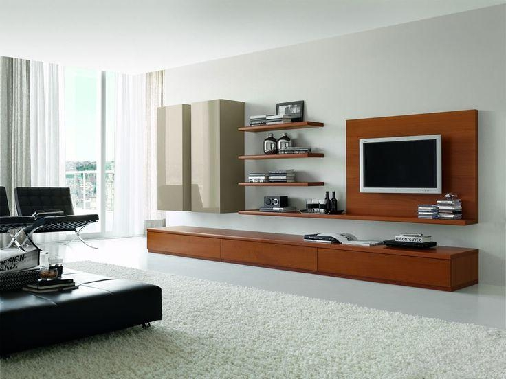 Best 25+ Modern Tv Wall Units Ideas On Pinterest | Modern Tv Wall Within Most Recent Contemporary Tv Wall Units (View 6 of 20)