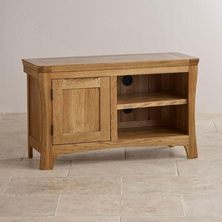 Best 25+ Oak Tv Cabinet Ideas On Pinterest   Metal Tv Stand Intended For  Most
