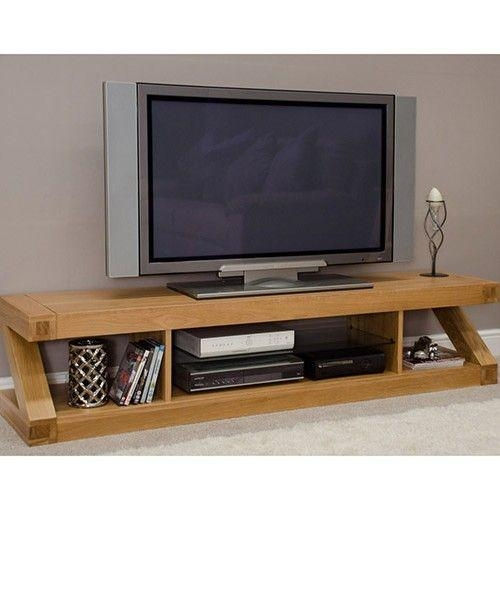 Best 25+ Oak Tv Stands Ideas On Pinterest | Metal Work, Industrial With Regard To Most Recently Released Light Oak Tv Stands Flat Screen (Image 3 of 20)