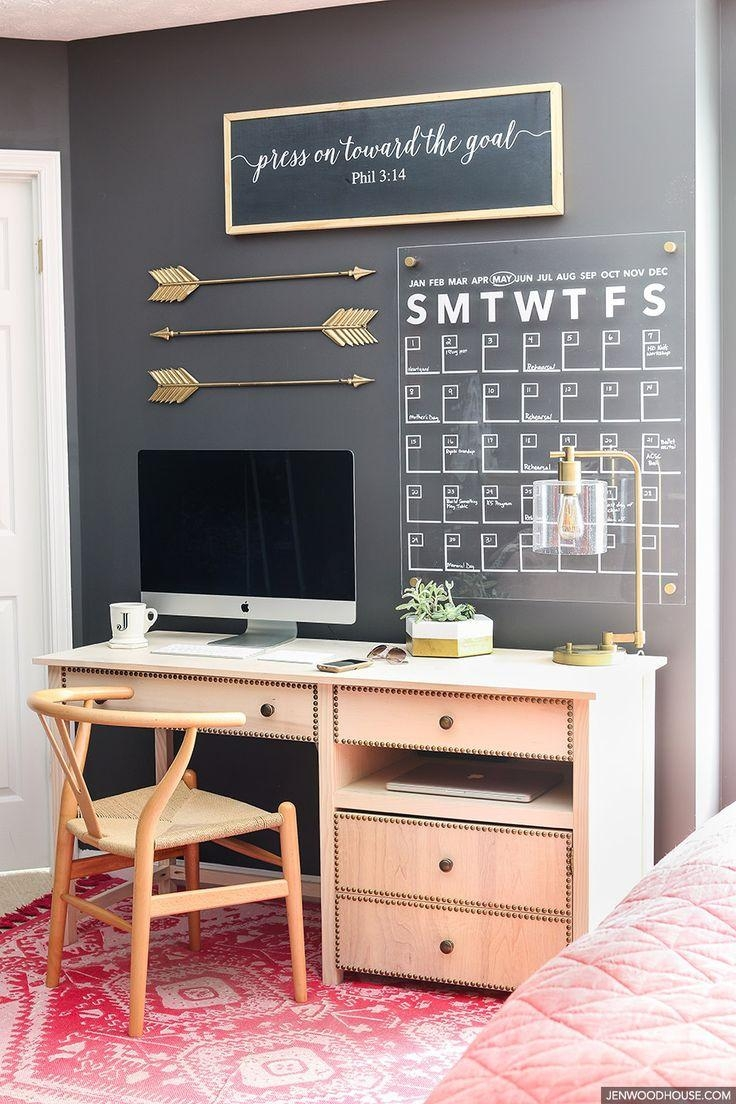 Best 25+ Office Wall Decor Ideas On Pinterest | Office Wall Art Pertaining To Wall Art For Office Space (View 3 of 20)