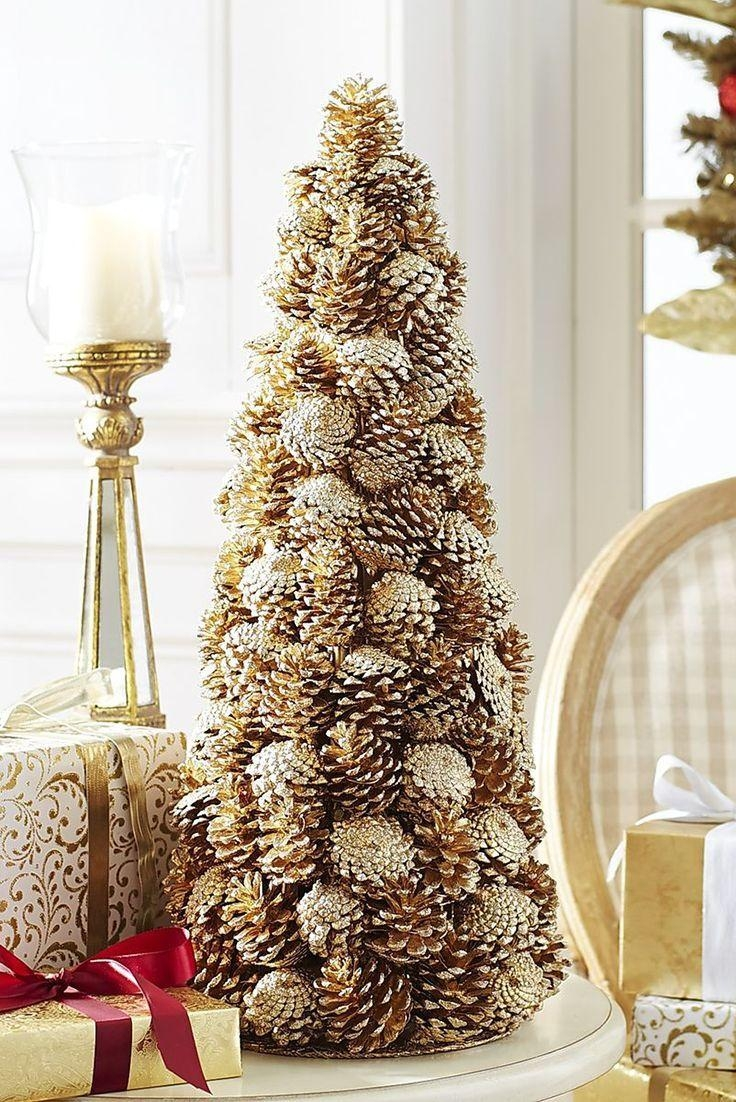 Best 25+ Pine Cone Crafts Ideas On Pinterest | Scandinavian Within Pine Cone Wall Art (Image 5 of 20)
