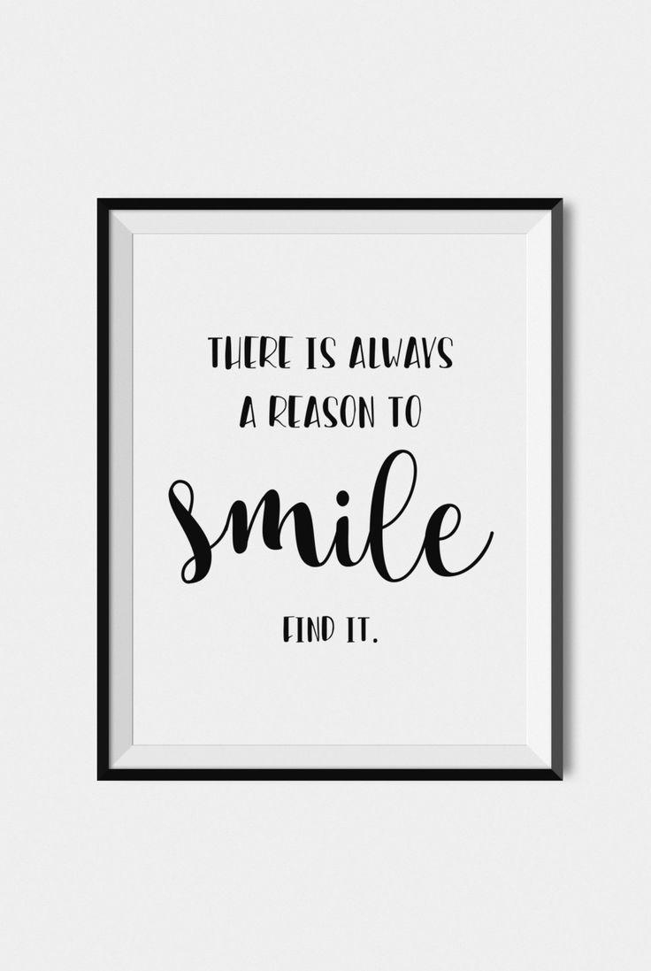 Best 25+ Quote Prints Ideas On Pinterest | Quote Art, Watercolor Regarding Italian Phrases Wall Art (View 4 of 20)