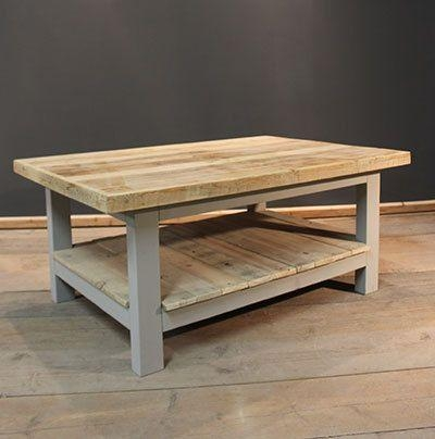 Best 25+ Rustic Coffee Tables Ideas On Pinterest | Pallette Coffee Within 2017 Rustic Coffee Table And Tv Stand (View 18 of 20)